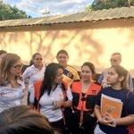 Sábado y domingo tendremos Matriculatón en Cúcuta. ¡Ningún niño por fuera del sistema educativo! #AtenciónFrontera http://t.co/KMiHO2qf83
