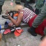 Señora (3ra edad) Maria Aguirre Sabaneta De Barinas fallacida en mercal víctima murió aplastada pisoteada x personas http://t.co/xLuqhCUWD8
