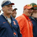 Illinois fires head football coach Tim Beckman shortly before first game of season http://t.co/yg7gM2eefH #Illini http://t.co/nAjWzqJCAN
