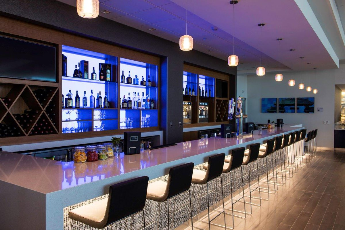 New @Delta Sky Club in San Fran sets customer experience standard. Must see! @DeltaNewsHub