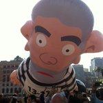 #LulaNuncaMais #pixuleco #LulaInflado em São Paulo http://t.co/pTwNjEumhI