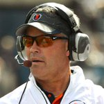 Just a week before its season opener, Illinois has fired head football coach Tim Beckman: http://t.co/lGd43Z0vJK http://t.co/DC9c9tjYNy
