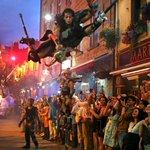 Galway named world's friendliest city in travel survey http://t.co/vUCzVYBt7Z http://t.co/9FixLf3FbK