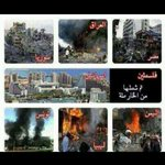 #ماذا_قدمت_الثورات_العربية قدمت إراقة الدم العربي المسلم قدمت النهب والسرقات قدمت دعاة الخراب والدمار والإرتزاق http://t.co/b0TPNstfv8