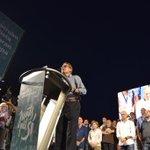 """Artur Mas: """"Ara diuen que no guanyarem, que no tindrem la majoria. I es tornaran a equivocar. Guanyarem!"""" http://t.co/HvVg9VU3eA"""