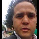 """""""No puede ser que Maduro esté diciendo que los colombianos le llevan la miseria a Venezuela"""". http://t.co/f6cVOuEVGI http://t.co/3Doeitj2ue"""
