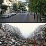 قدمت هذه الثورات للأمة العربية خرابا أدى إلى تراجعها لسنوات لأن الهدم أسهل من البناء ???? #ماذا_قدمت_الثورات_العربيه http://t.co/rSGR6LBbqz