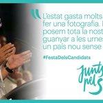 """.@raulromeva: """"Posem tota la nostra energia a guanyar un país nou sense corrupció."""" #FestaDelsCandidats http://t.co/lJ4ig98GTj"""