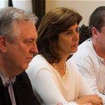 Reunión de cancilleres en Unasur sería la otra semana http://t.co/vCHWkNDyak http://t.co/Of86HElUTi