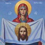 #праздник_Богородичной_иконы 29 августа Икона Божией Матери: «Торжество Пресвятой Богородицы» (1904) http://t.co/cIP850htsu