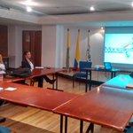 Presentando Proceso de transformación de Ciudad @EstoyConMzles a candidato por la alcaldía de Manizales @luisacebedo http://t.co/BCbFg4APUI