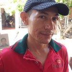 Otro colombiano que tuvo que dejar a su familia en Venezuela http://t.co/QqkxCGXRkG #LosRostrosDeLaHumillación http://t.co/fnoUDWOJzE