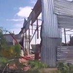 #ExclusivoRCN Recorrido por los barrios colombianos demolidos en el Táchira. http://t.co/wIWkOl55S3 http://t.co/ZrPr4iiIei