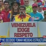 """#Ahora: @NicolasMaduro """"Decir la verdad no es ser anticolombiano"""". Véalo por http://t.co/1z2z9gRvCs http://t.co/1pNVxKi7xg"""