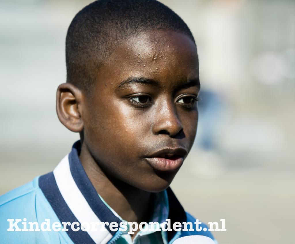 'Ik ben gewoon een Nederlander. Ik ken Angola niet eens.' Gláucio (13) is in Heerenveen geboren en wordt nu uitgezet. http://t.co/Q5bCsIMvyH