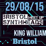 #Tomorrow #BristolSynthHeads meet #Bristol #KingWilliamAleHouse BS1 If you can make itYoure invited #social no music http://t.co/rMwsn8mfZJ