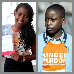 Luister naar deze kinderen. #Gláucio en #Márcia 'Fijne avond.' #Kindercorrespondent https://t.co/hpYjsgKQN3 http://t.co/u0uGTVk9hX