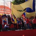 Estoy dispuesto a reunirme con @JuanManSantos: cuando quiera y donde quiera: @NicolasMaduro http://t.co/SghkdtTLK4 http://t.co/pPoZhIMtIM