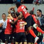 Ligue 1: Battu à Guingamp (2-0), lOlympique de Marseille ne confirme pas http://t.co/Id0s3HbVnE http://t.co/ujiDkqfa5W
