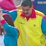Mientras colombianos sufren, Maduro baila 'La pollera colora' http://t.co/2aW2gtFsqh http://t.co/6rZ5N327rg