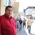 #ManizalesElige2015 presenta a @jcardonaleon, candidato a la Alcaldía de Manizales http://t.co/8DdGh4eN1n http://t.co/a2rNzbEVcJ