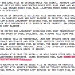 Devastatingly accurate: the weather forecast for New Orleans on Aug. 28, 2005. http://t.co/QcWS7leO91 http://t.co/8rcBbBo2CE