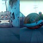 Así sería Mario Kart en la vida real, pero en patineta. http://t.co/Dz9gM9iC7v #Redes con @GaryElGringo. http://t.co/51pO6CO2yL