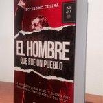Pres. @NicolasMaduro aquí le dejo mi novela sobre su hombre mencionado. El luchó y protegió al pueblo colombiano http://t.co/PRBQo5rYEw