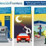 Cucuteños deben estar tranquilos. Las decisiones anunciadas aseguran combustible para todos #AtenciónFrontera http://t.co/1deuGorCFH