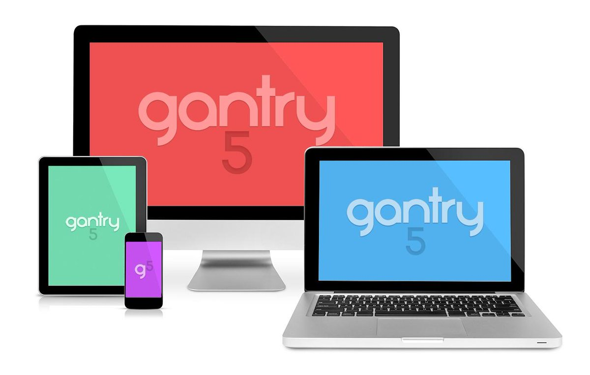 Gantry 5.1.1 has been released. http://t.co/ZzheEyhUpy Featuring improved accessibility, shortcode support, more. http://t.co/tGbLIHrqwl