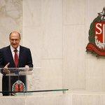 Alckmin sinaliza ao Planalto que é contra a recriação da CPMF http://t.co/k9FFOO9gVr http://t.co/ESSK7rX1ow