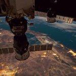 VIDEO. Increíbles imágenes de la Tierra vista desde el espacio. http://t.co/OxyCrW9zUu http://t.co/D1K8Ase6rj