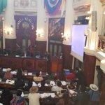 Min.#MarianelaPaco: La Dip. #NormaPiérola ha reconocido que Bolivia hoy tiene políticas públicas #ComunicandoLaVerdad http://t.co/L3WEq6TPR9