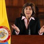 Cancillería insistirá en que reunión con Unasur y OEA sea la próxima semana http://t.co/Ib9ou6BXfB http://t.co/NNJk3Fdi9D