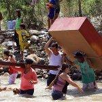 #ETCrisisVenezuela Consejo Permanente de OEA se reunirá el lunes por crisis en frontera http://t.co/jyfkhgDfe4 http://t.co/8VCzNhS2fO