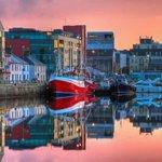 Galway voted the worlds friendliest city. http://t.co/6fEkuPEXoi @galway2020 #Galway2020 @nuigalway http://t.co/BOPLIlLwef