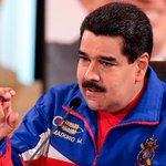 #Ampliación Nicolás Maduro anunció nuevos cierres fronterizos con Colombia http://t.co/9kEswZFGCx http://t.co/Z5zKODuzXi