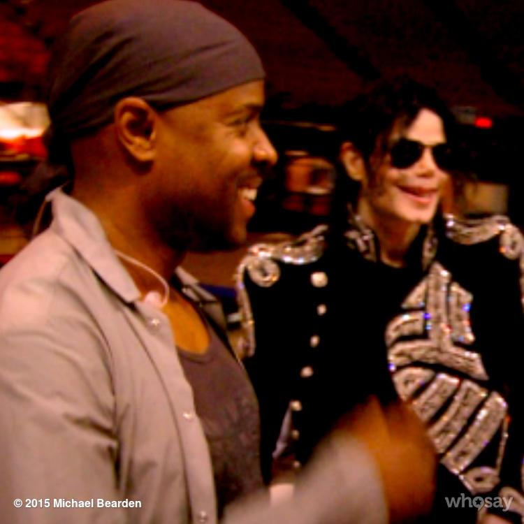 One of the things I miss most about #MJ is how much we laughed daily! RIP my friend! M~ #Bday57 #MichaelJackson #GOAT http://t.co/oPe5E5xStJ