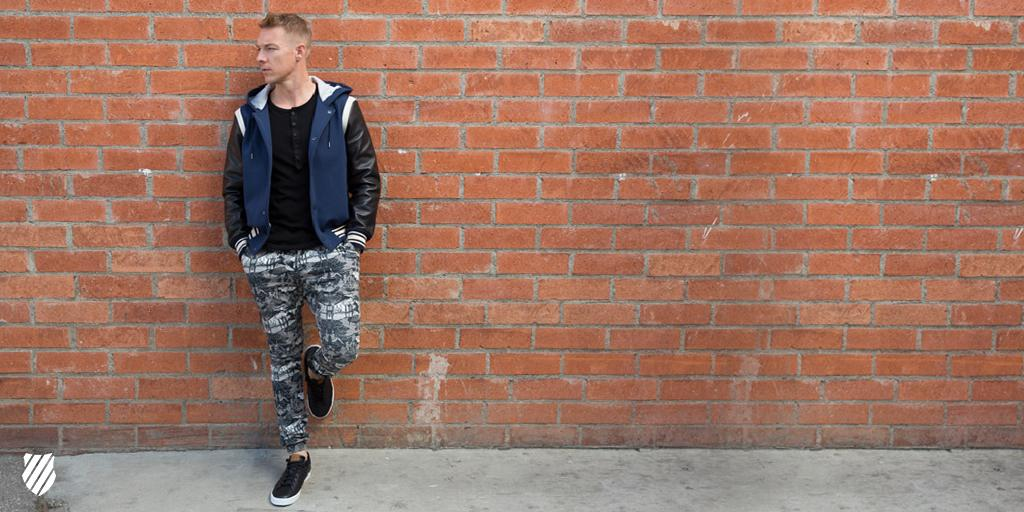 Take it from @Diplo –  Grab a pair of sleek black kicks to match any outfit. http://t.co/lNeYQFo468