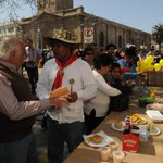 Verbena cerrará actividades de aniversario 471 de #LaSerena http://t.co/nQ9E8ZrBPJ #Coquimbo #Chile http://t.co/UmsXezPLoo