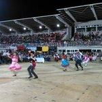 En campeonato regional de cueca en Punitaqui @Secreduc_IV Gran convocatoria de público de las 15 comunas http://t.co/sIqqJZPXzP