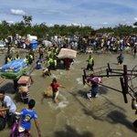 "CIDH pidió detener las ""deportaciones arbitrarias"" de colombianos. http://t.co/AGRqxiTY7Y http://t.co/QybqosnLHa"