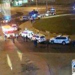 عاجل ???? المعلومات الأولية الخاصة بحادث تفجير كرانه الإرهابي في #البحرين تشير أن المواد المستخدمة إيرانية الصنع . - http://t.co/Y2vniNqCHc