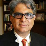 RT @kfbk: .@DeepakChopra to Speak about the Future of Wellbeing at the @HarrisCenter http://t.co/4D9ZQG0OiH