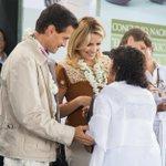 El Presidente @EPN encabezó la celebración del Día del #AdultoMayor http://t.co/Q5aMoNSOFX http://t.co/EUjna2VHhp