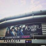 [#2015_뷰티풀쇼] 기다리고 기다리던 D-DAY! 29~30일, 1년만의 #비스트 단독 콘서트이자 #뷰티_대통합_축제 뷰티풀쇼에서 만나요???????? #BEAST #Beautiful_show http://t.co/DVRJg2gX48