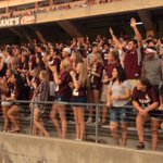 Johnson comes right back with another TD, Cinco Ranch 14-0 over Cy-Ranch 4:48 Q1 #txhsfb Ranch Rowdies getn loud! http://t.co/ylowPiAL9U