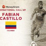 BREAKING: Fabian Castillo has been called up to @FCFSeleccionCol for their Sept. 8 friendly vs Peru! http://t.co/bHosbgpqnQ