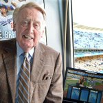 Vin Scully will be in the booth calling games for the @Dodgers in 2016, his 67th (!) season: http://t.co/cUGEtwqYcj http://t.co/O4XwA23sfM