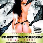 Only Move Right Now! FREE ALL NIGHT! 3500 N Decatur RD #PrimaLoungeThursdays Come Thru And Check Out The New Spot http://t.co/C9V3Avzkoz x20